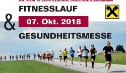 Fitnesslauf 2018
