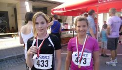 Stadtlauf Mattighofen 2012
