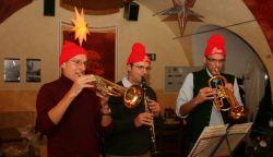 Weihnachtsfeier und Vereinsmeisterschaft 2012