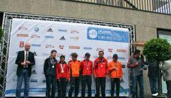 Salzburg Marathon 2012