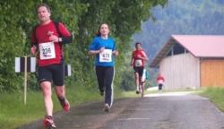 Fitnesslauf 2013