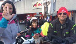 Ski Wochenende in Bad Hofgastein 2015