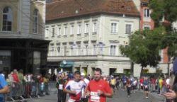 Vereinsausflug und Graz Marathon 2013