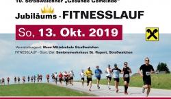 Fitnesslauf 2019